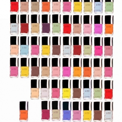Favorite Chanel Polishes
