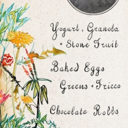 mothers day brunch menu_Samantha Hahn