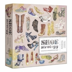 Shoestrology book cover