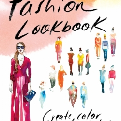 Fashion Lookbook cover