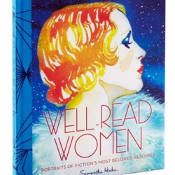 Well Read Women book cover
