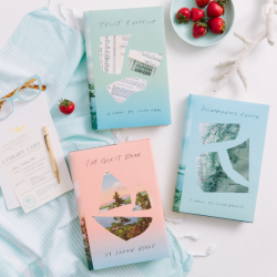 Summer Collection- Juniper Books