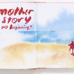 A Mother is a Story spread9