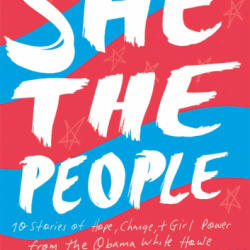 She The People Killed Cover