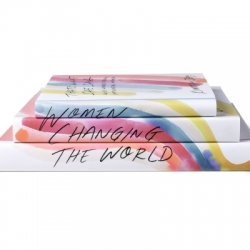 Women Changing The World Collection2