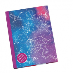 Constellation journal cover