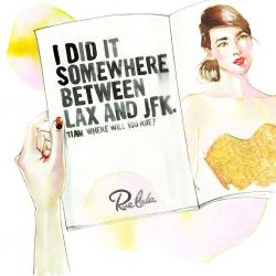 Rue La La Brand Book